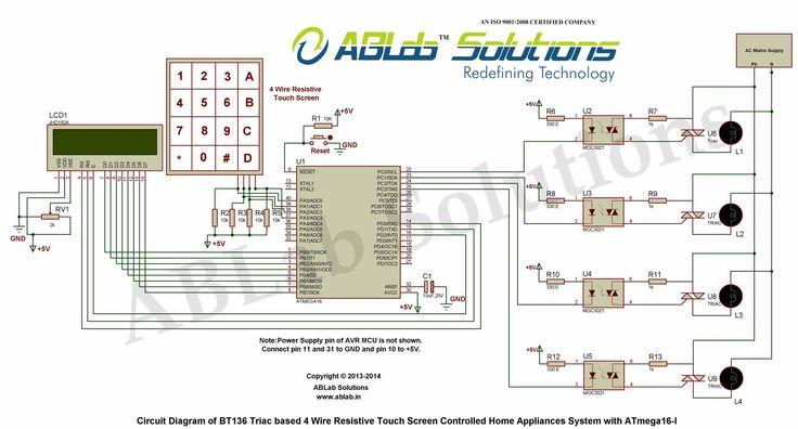 1182 besten AVR Microcontroller Projects Bilder auf Pinterest ...