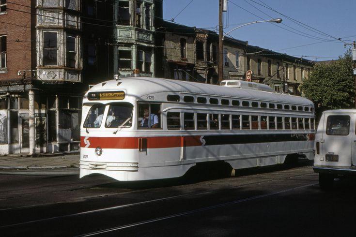 Philadelphia Septa Bus Enamel Lapel Pin