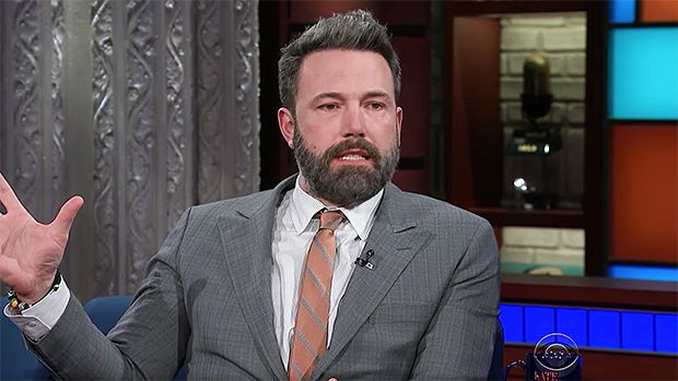Ben Affleck Vows To 'Change' & Be Held 'Accountable' After Hilarie Burton Groping Claims https://tmbw.news/ben-affleck-vows-to-change-be-held-accountable-after-hilarie-burton-groping-claims  While promoting his new movie, Ben Affleck couldn't avoid the topic of sexual harassment in Hollywood — and he didn't shy away from discussing the recent accusations made by Hilarie Burton against him. Watch here.Stephen Colbert broached the topic of Harvey Weinstein while interviewing Ben Affleck on The…