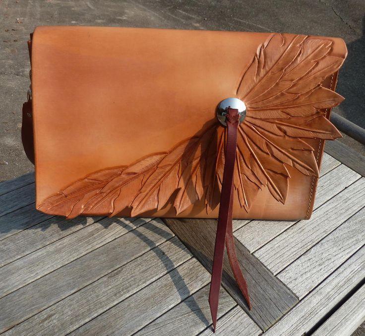 Photo of Briefcase – messenger bag.