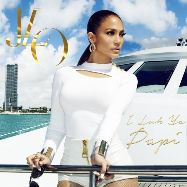 Jennifer Lopez 2014 | Video: Jennifer Lopez U0027I Love You Papiu0027 World Premiere