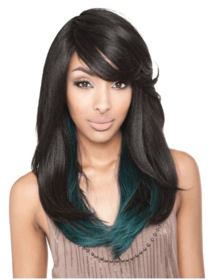 Isis Brown Sugar Full Wig - BS110