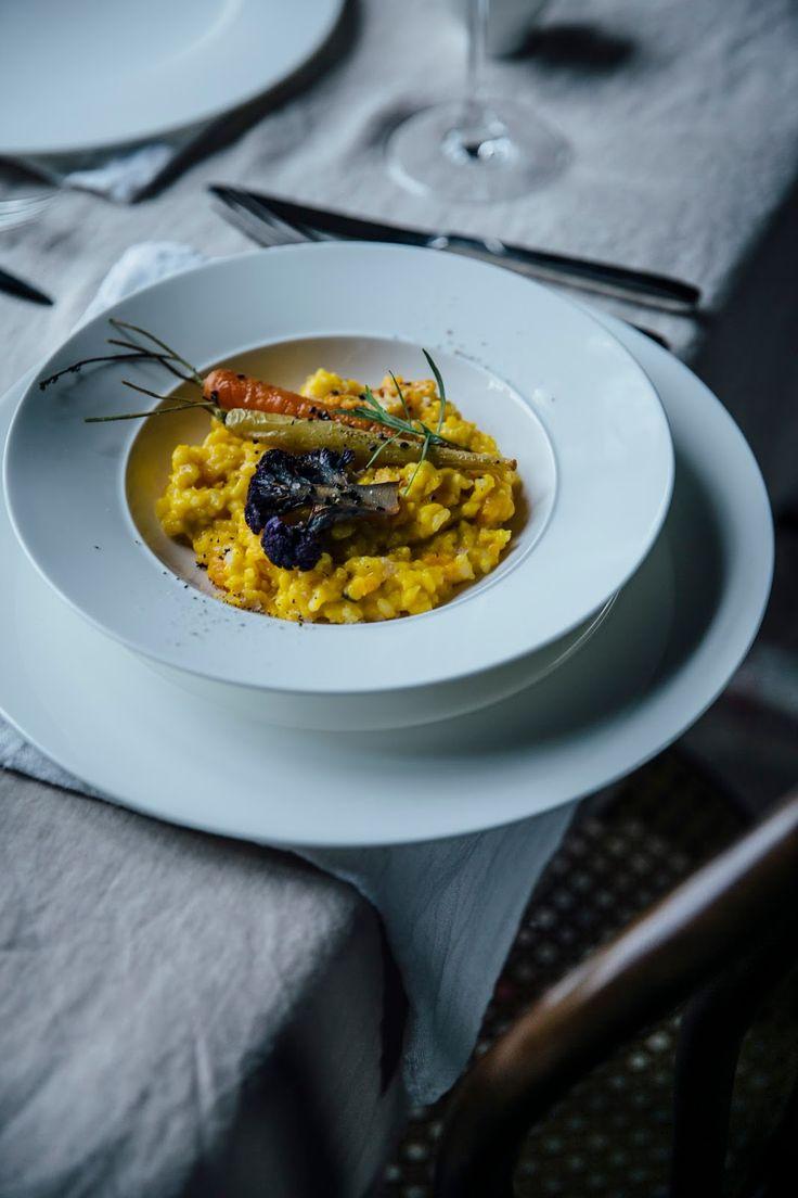 128 best risotto images on Pinterest | Vegan recipes, Vegetarian ...
