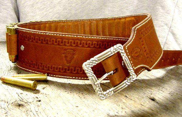 Buffalo Custom Gunbelts Guns Pinterest Westerns