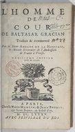 Toutes les informations de la Bibliotheque Nationale de France sur : Abraham-Nicolas Amelot de La Houssaye (1634-1706)