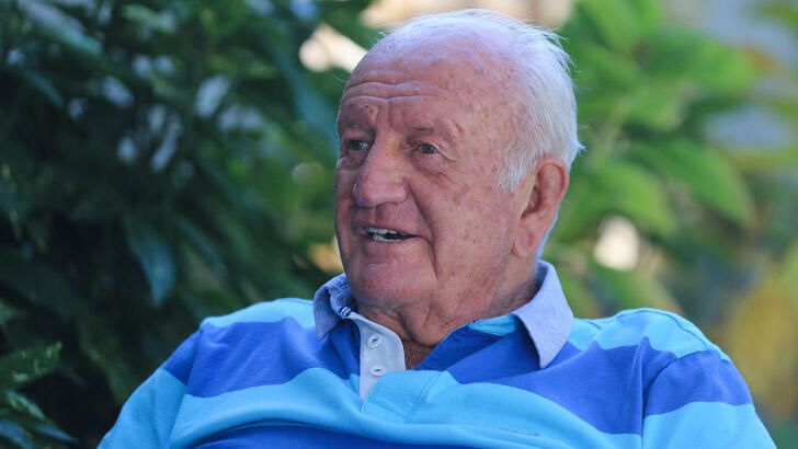 Ali Sen Den Erdogan A Destek Spora Mudahale Etmez Spor Baskanlar Futbol