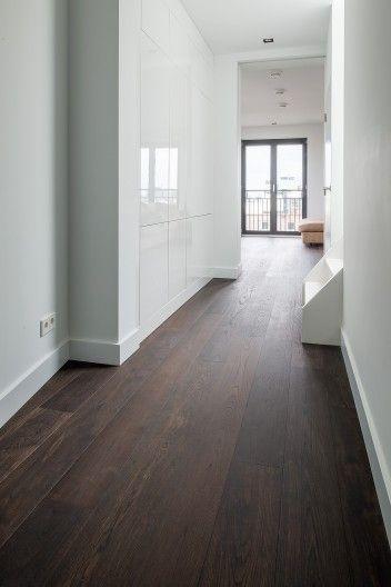 donker houten vloer - Google zoeken