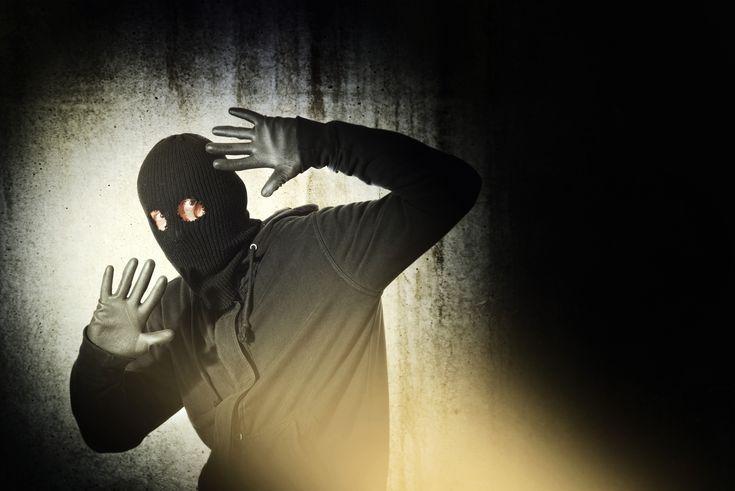 5 tips om inbrekers te slim af te zijn