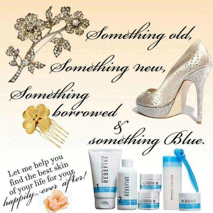 "Wedding season is right around the corner and it's not too early to make your skin ""I DO"" ready.  Kaylasmith.myrandf.com"