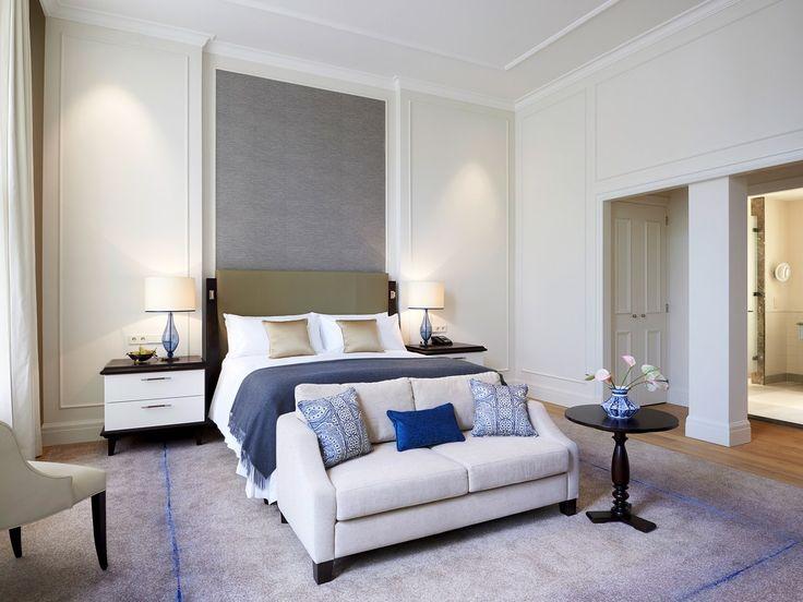 Charmant Luxurioses Bett Hastens Tradition Und Innovation Galerie ...