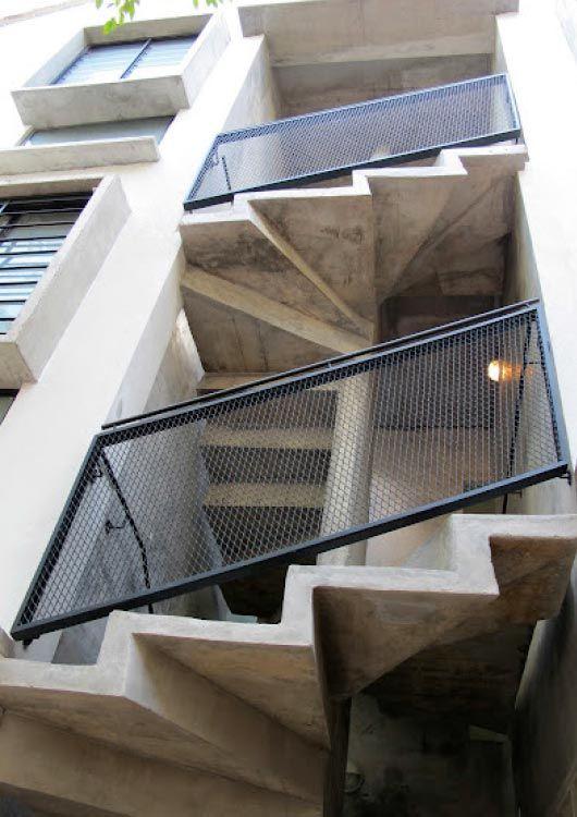 PROJECTS - TWO TOWNHOUSES :: STUDIO BIKIN | Architect, Kuala Lumpur, Malaysia