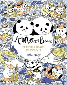 A Million Bears By Lulu Mayo