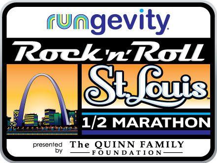 St Louis Rock 'n' Roll Half Marathon, 10K & 5K Races 2015