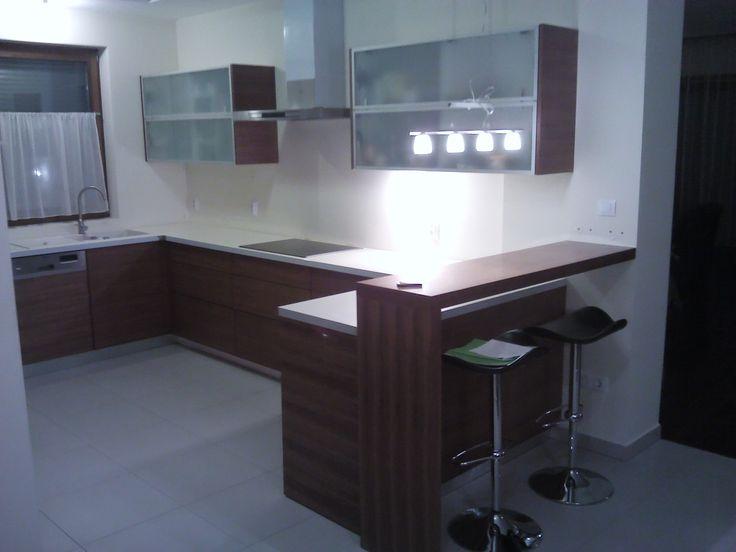 Egy ilyen konyhában még a főzés is öröm! :)  http://www.inpulse.hu/