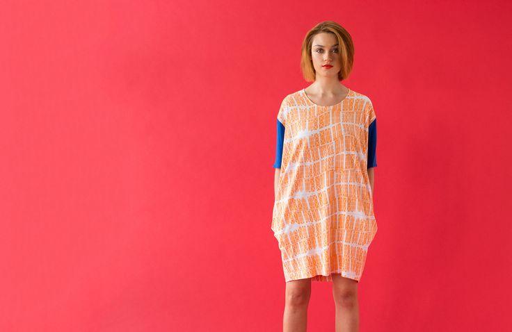 Shutter Dress : Windows
