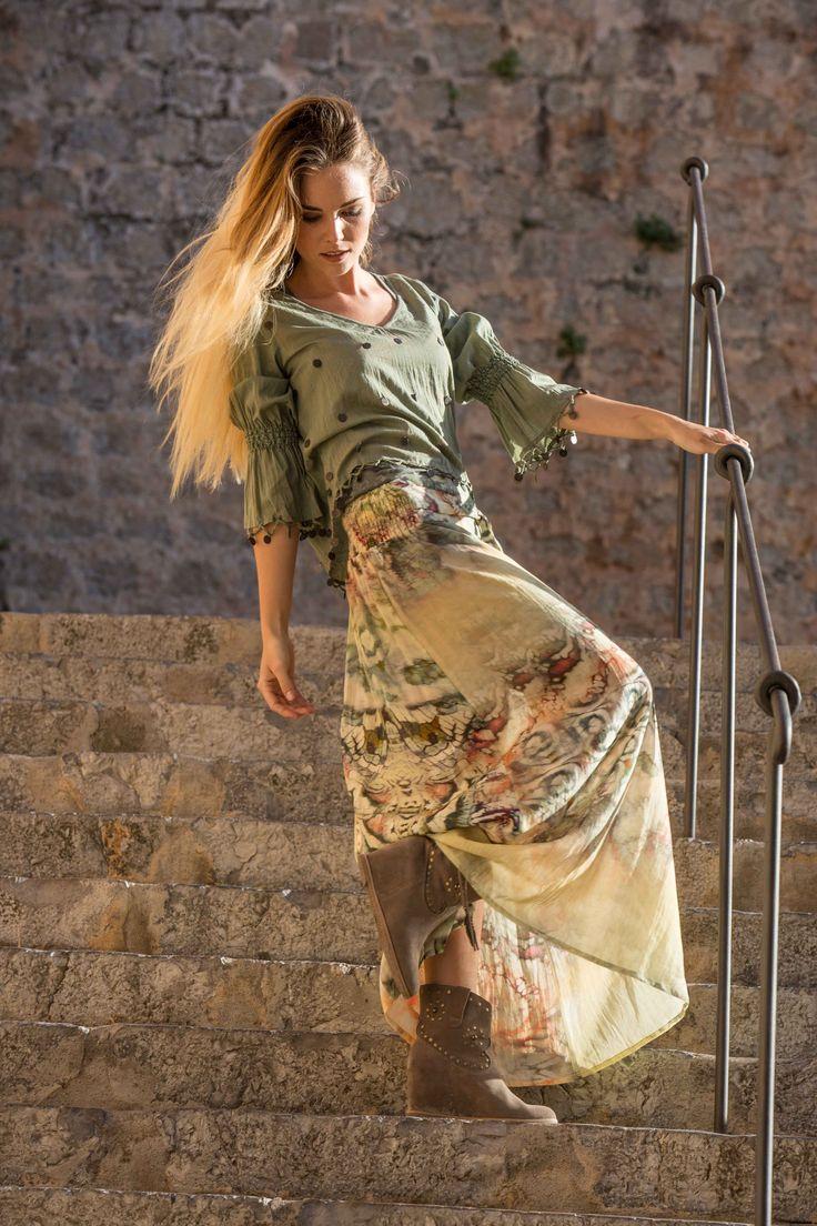 Isla Ibiza Zomer Collectie 2015 Online Te Koop Bij Www -8522