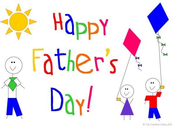 Tarjetas Para El Dia Del Padre En Ingles Happyfathersday
