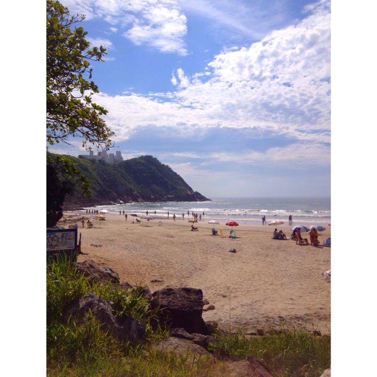 Good morning beach #typic
