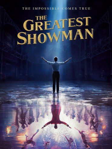 """MUSIC (ORIGINAL SONG) NOMINEE """"THIS IS ME"""" FROM THE GREATEST SHOWMAN-Music and Lyric by Benj Pasek and Justin Paul"""