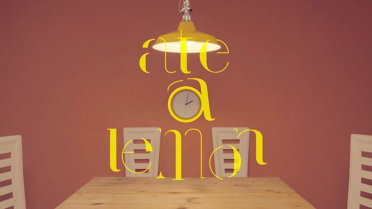 YeYe - ate a lemon on Vimeo