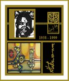 Hargreaves Ntukwana - 1938*1999