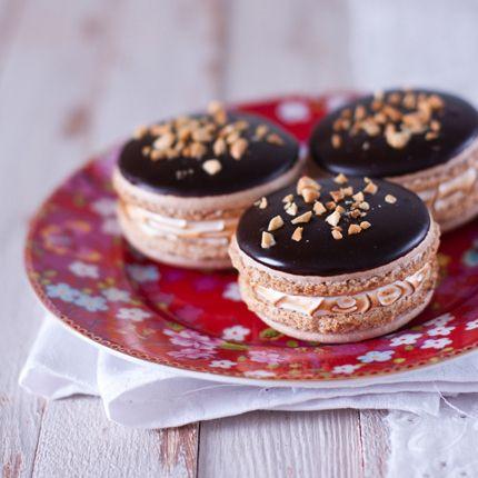 French Macarons | Desserts | Pinterest