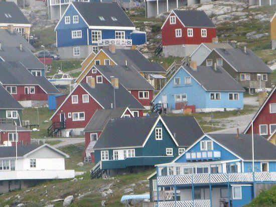 pino l - Groenlandia,Nuuk - Recensioni dell'utente - TripAdvisor