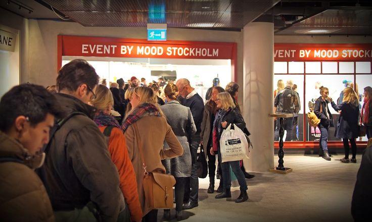 FoKo Art to Go, MOOD Stockholm 14-24 november 2013