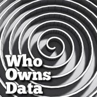 The ownership of data depends on what the data is, how it was generated, what devices were used, where it came from, and whether it is attributable to a person or thing. It depends on existing lega…