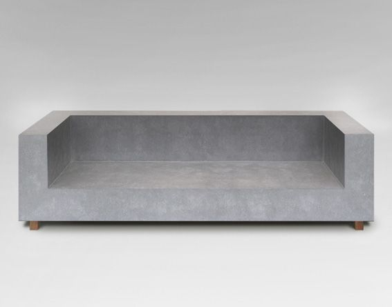 mg mg (milligram) is a concrete furniture series we designed for the Japanese concrete maker Creative Works Inc., Ltd.