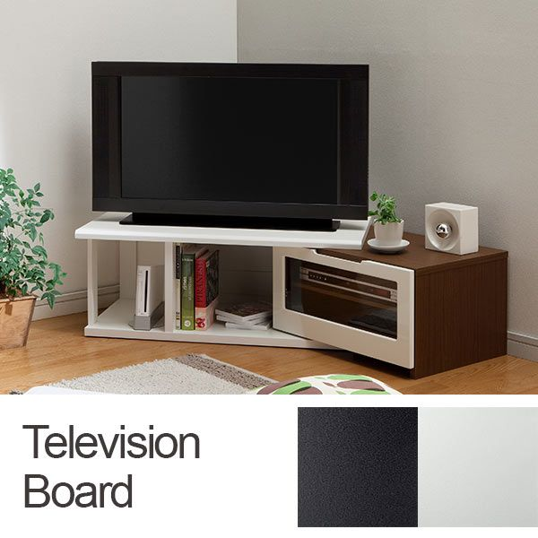 TV stand corner stretch storage slide simple width 100 120 90 100 110 32 type corner TV units Nordic wooden glass door lowboard snack telescopic TV units white tv stand black 32-inch av Board door with l-shaped drawer 22-20 black fashionable white modern