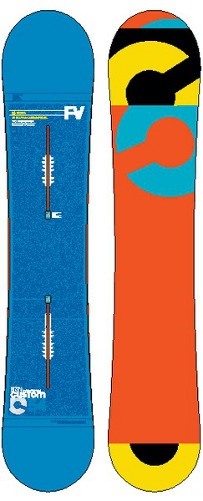 Burton Custom Flying V Snowboards and Wides -- Bob's Chalet Ski & Snowboard Online Store