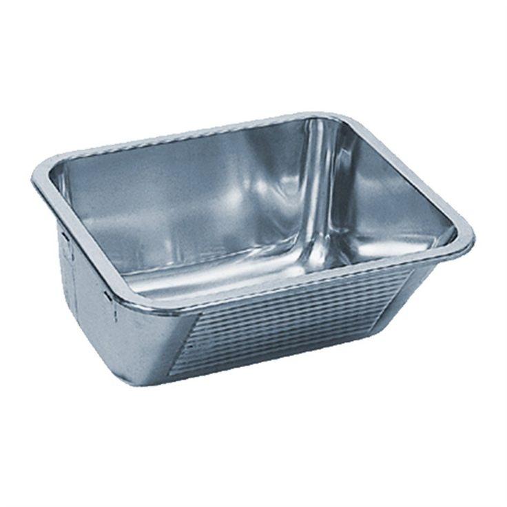Tvättlåda Franke 59071INBBÄ  - Tvättbänk & tvättho - Tork & tvättillbehör