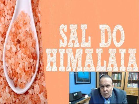 Sal Integral suplemento que ajuda evitar muitas doenças e problemas de s...