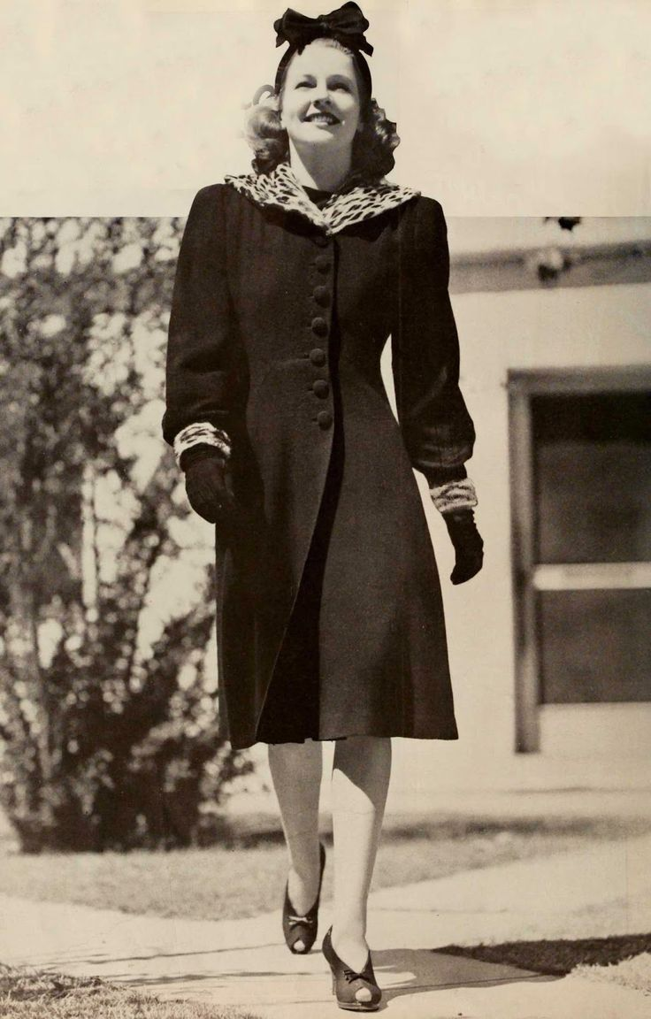 Sew Something Vintage 1940s Fashion: 61 Best SSGB / The Outcast 1940s Images On Pinterest