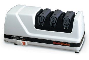 Chef's Choice 120 Professional Electric Knife Sharpener
