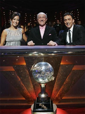 Dancing With The Stars - for all my pinner followers who love this show, you know who you are!