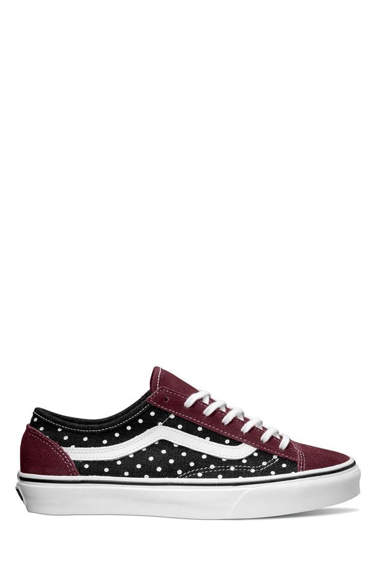 Vans Style36 Slim Kadın Ayakkabı | Bilstore