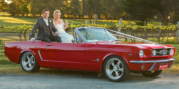 Wedding Car Hire Services - Canberra | True Blue Weddings Cars