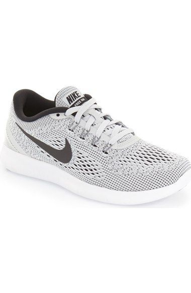 Nike 'Free RN' Running Shoe (Women) available at #Nordstrom