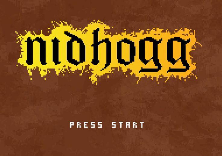 KnN Compete: Niddhog