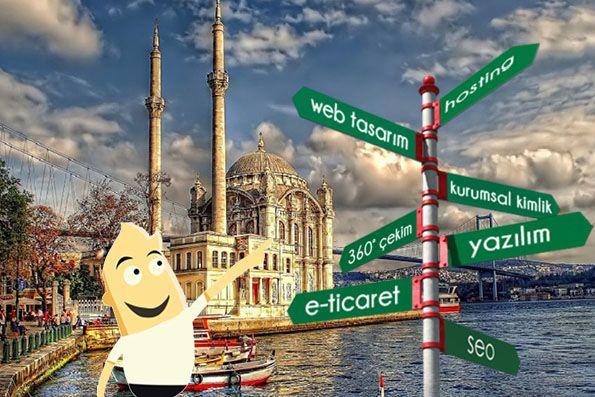 Web Tasarım İstanbul