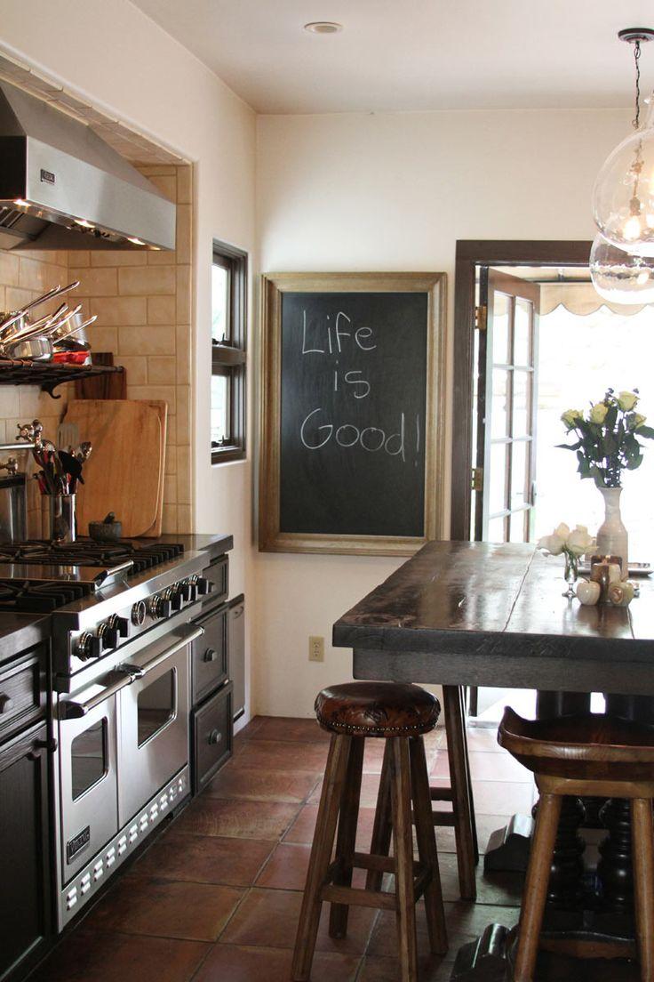 Jonah & Jodies Enchanted Cottage Kitchen
