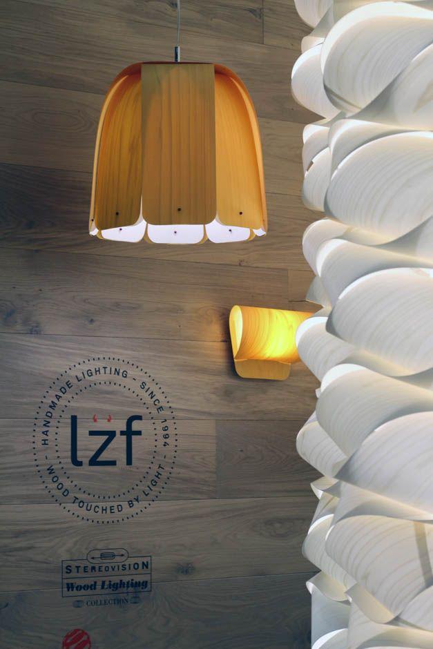 Frankfurt Lightu0026Building Fair 2014 #Frankfurt #LB14 #lzflb14 #2014