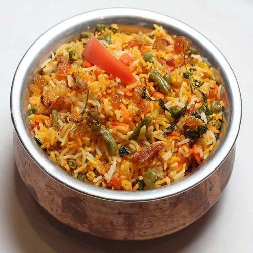 3 ricette vegane indiane