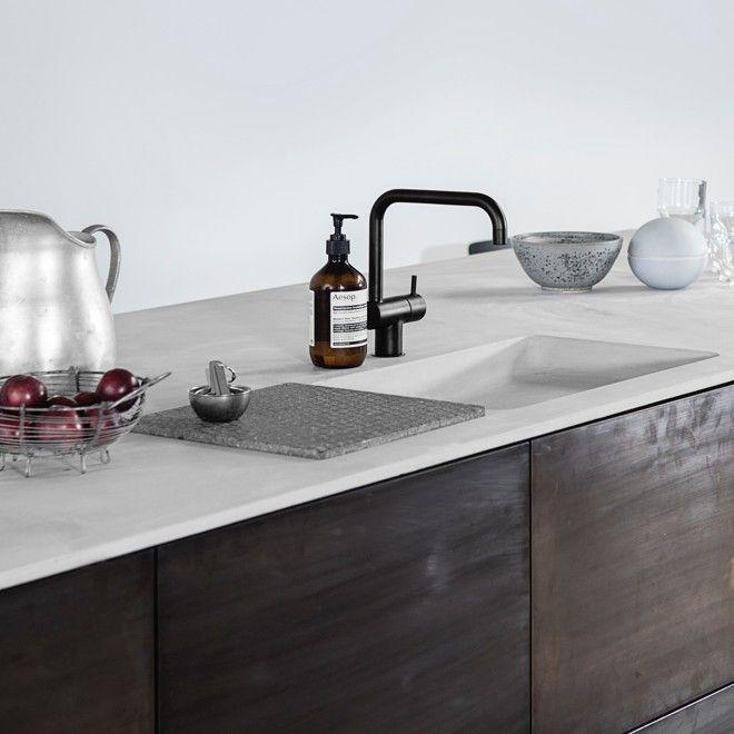 Reform – Design High end finished for IKEA kitchens