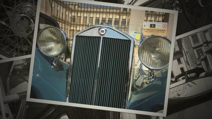 Lancia Astura Grand Sport - 1933