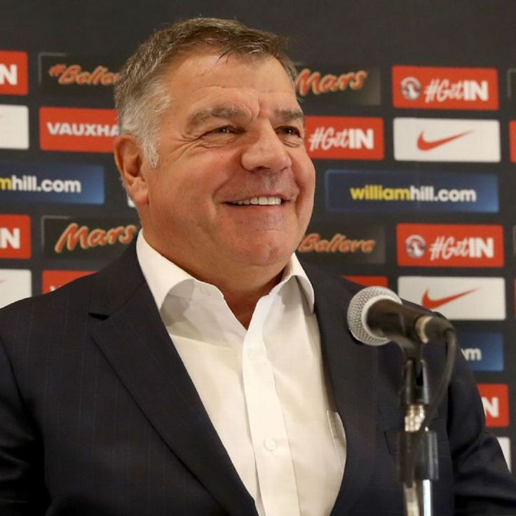 England manager Sam Allardyce: We got victory we deserved in Slovakia