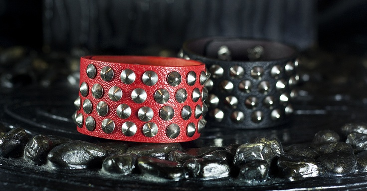Dark bracelets  http://www.facebook.com/pages/FF/538748442812372?fref=ts