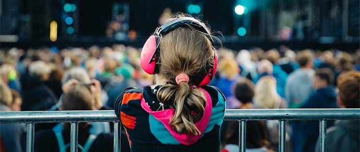 Fünf Festival-Tipps für den Sommer
